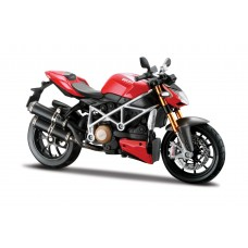 MOTO Ducati MOD. Streetfighter S 1:12