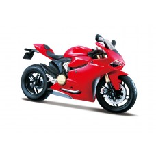MOTO Ducati 1199 Panigale 1:12