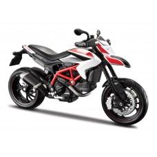 MOTO Ducati Hypermotard SP 1:12