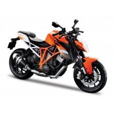 MOTO KTM 1290 Super Duke R 1:12