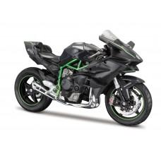 MOTO Kawasaki NINJA H2 R 1:12
