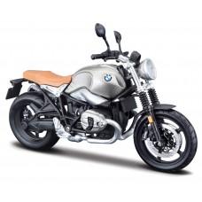 MOTO BMW R nineT SCRAMBLER 1:12