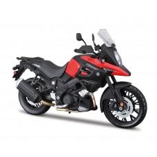 MOTO Suzuki V-Storm 1:12
