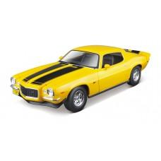Chevrolet Camaro (1971) 1:18 Special Edition