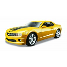 Chevrolet Camaro SS RS 1:18 Special Edition