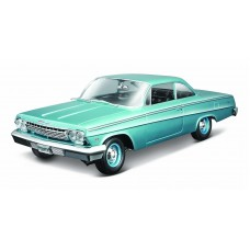 Chevrolet Bel Air (1962) 1:18 Special Edition