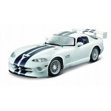 Dodge Viper GT2 1:18 Special Edition
