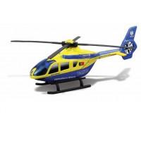 Helicóptero INEM escala 1:50