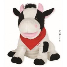 """Marioneta de mão """"Vaca"""""""