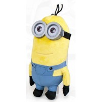 Peluche MINIONS KEVIN