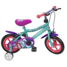 Bicicleta Enchantimals 12'' - menina
