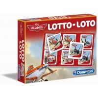 Loto Basic Planes