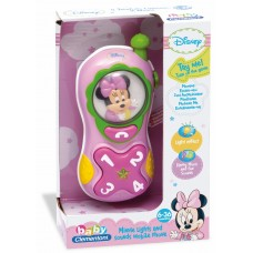 Minnie telemóvel