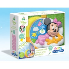 Baby Minnie Magic Stars Projetor
