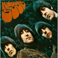 Puzzle THE BEATLES Rubber Soul