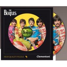 Puzzle Beatles LP size