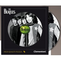 Puzzle THE BEATLES Helter Skelter
