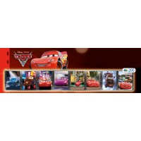 Puzzle 200 Story Puzzle CARS