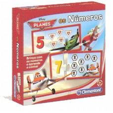 Planes - Os Números