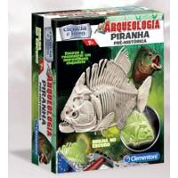 Arqueologia Piranha
