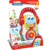 Baby MP3 player falante