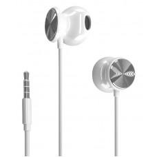 Auriculares IN-EAR HP branco
