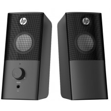 Colunas HP multimedia para PC 2X6W