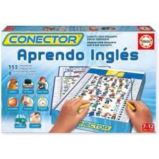 CONECTOR® Aprendo Inglês