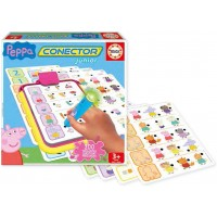 Conector junior PEPPA PIG