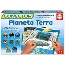 CONECTOR® PLANETA TERRA