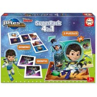 Superpack MILES DO FUTURO