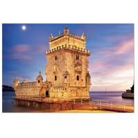 """Puzzle """"Torre de Belém"""""""