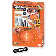 Conjunto de ferramentas BETA JUNIOR
