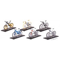 Miniaturas bicicletas