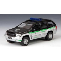 "JEEP ""GIPS"" GNR escala 1:36/40"