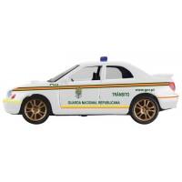 Subaru GNR