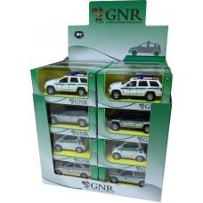 Miniaturas GNR