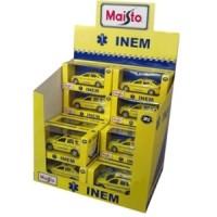 Miniaturas INEM