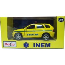 BMW X5 INEM  escala 1:36/40