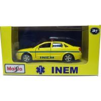 AUDI A4 INEM  escala 1:36/40