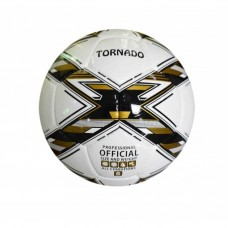 Bola de futebol 11 nº 4 TORNADO em couro sintético