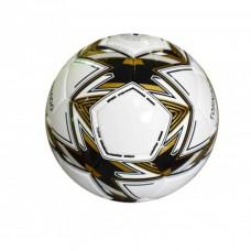 Bola de futebol 11 nº 5 TORNADOem couro sintético
