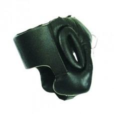 Proteção para cabeça em pele BOXE