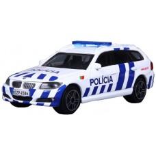 BMW SERIE 3 - PSP
