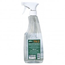 Spray para limpeza de resina 500ml