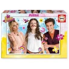 Puzzle 300 SOY LUNA