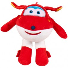Peluche SUPER WINGS - JETT