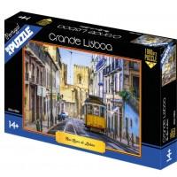 "Puzzle ""Nas Ruas de Lisboa"""